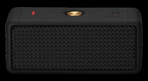 Акустика Marshall Portable Speaker Emberton Black (1001908)