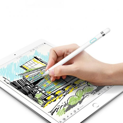 Стилус WIWU Pencil Picasso active stylus P339 для iPad