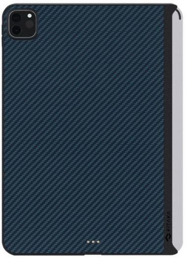"Чехол Pitaka MagEZ Black/Blue Twill для iPad Pro 11"" 2020"