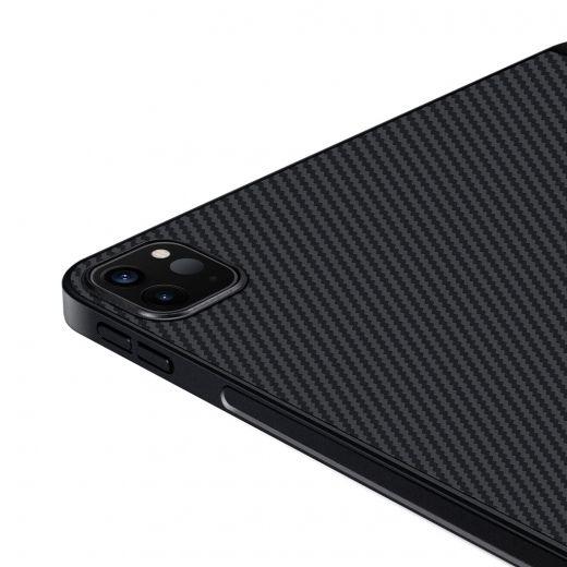 """Чехол Pitaka MagEZ Black/Grey Twil для iPad Pro 11"""" 2020"""
