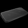 Беспроводная зарядка ZENS Modular Dual Wireless Charger Black with Wall Charger (ZEMDC1P/00)