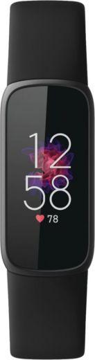 Фитнес-браслет Fitbit Luxe Graphite