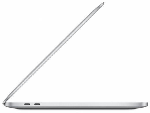 "Apple MacBook Pro 13"" M1 Chip 256Gb Silver Late 2020 (MYDA2) (Open Box)"