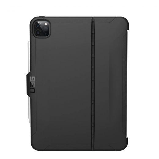 "Чехол UAG Scout Black для iPad Pro 12.9"" (2020)"
