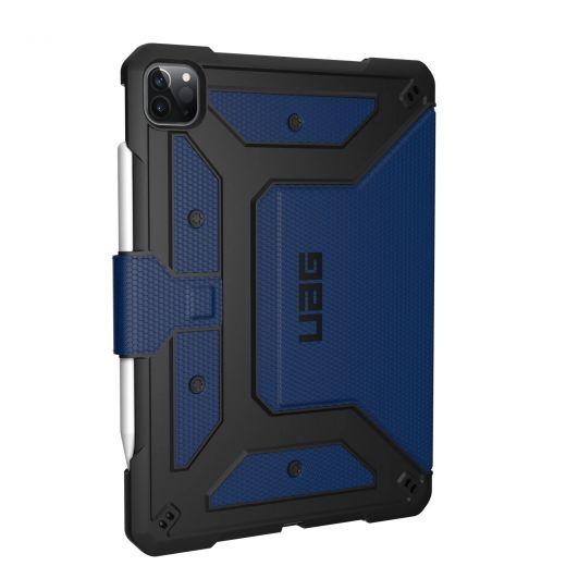 """Чехол UAG Metropolis Cobalt для iPad Pro 11"""" (2020)"""