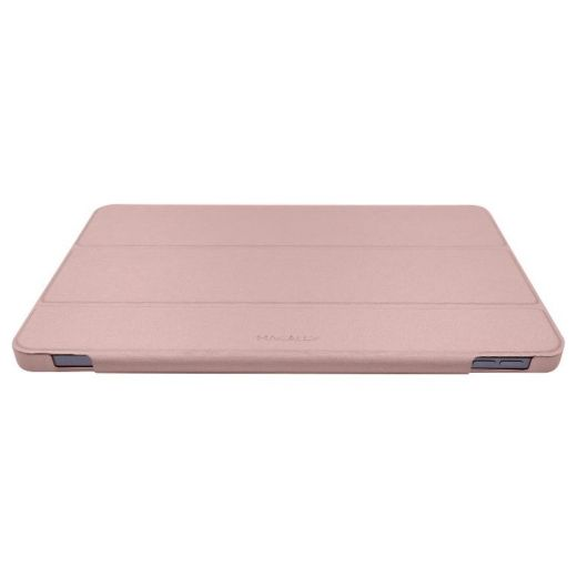 """Чехол-книжка Macally Protective case and stand Rose (BSTANDPRO5S-RS) для iPad Pro 11"""" (2021/2020)"""