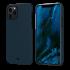Чехол Pitaka MagEZ Black/Blue Twill (KI1208P) для iPhone 12 Pro