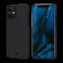 Карбоновый чехол Pitaka MagEZ Case 2 Black/Grey (Plain) для iPhone 13 Pro