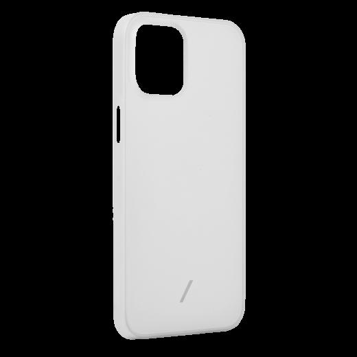 Чехол Native Union Clic Air Case Clear (CAIR-CLE-NP20L) для iPhone 12 Pro Max