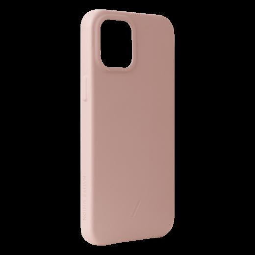 Чехол Native Union Clic Classic Case Rose (CCLAS-NUD-NP20S) для iPhone 12 mini