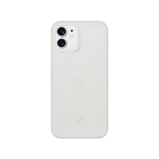 Чехол Native Union Clic Air Case Clear (CAIR-CLE-NP20S) для iPhone 12 mini