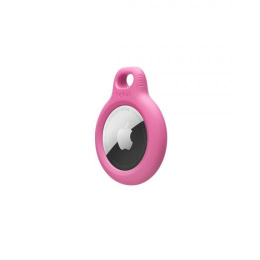 Брелок Belkin Secure Holder with Strap Pink (HNPX2)