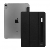 "Чехол Laut HUEX Folio Black (L_IPD20_HP_BK) для iPad Air 10.9"" (2020)"