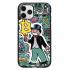 Чехол Hustle Case Monopoly Ice Cream Black для iPhone 12 | 12 Pro