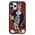 Чехол Hustle Case Bucks Bunny Looney Tunes Black для iPhone 12 | 12 Pro