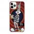 Прозрачный чехол Hustle Case Bucks Bunny Looney Tunes Clear для iPhone 12 Pro Max