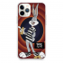 Прозрачный чехол Hustle Case Bucks Bunny Looney Tunes Clear для iPhone 12 | 12 Pro