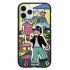 Чехол Hustle Case Monopoly Ice Cream 2 Black для iPhone 12 | 12 Pro