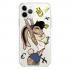 Прозрачный чехол Hustle Case Bucks Bunny Lola Bunny Clear для iPhone 12 | 12 Pro
