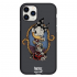 Чехол Hustle Case Daisy Duck Black для iPhone 12 Pro Max
