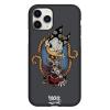 Чехол Hustle Case Daisy Duck Black для iPhone 12   12 Pro