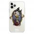 Прозрачный чехол Hustle Case Daisy Duck Clear для iPhone 12 Pro Max