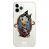 Прозрачный чехол Hustle Case Daisy Duck Clear для iPhone 12 | 12 Pro