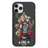 Чехол Hustle Case Harley Quinn Black для iPhone 12 | 12 Pro