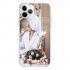 Прозрачный чехол Hustle Case Girlfriend 1 Clear для iPhone 12 Pro Max
