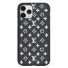 Чехол Hustle Case LV Black для iPhone 12 | 12 Pro