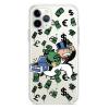 Прозрачный чехол Hustle Case Monopoly Make Money Clear для iPhone 12 Pro Max