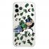 Прозрачный чехол Hustle Case Monopoly Make Money Clear для iPhone 12   12 Pro