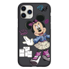 Чехол Hustle Case NEW Minnie Black для iPhone 12 Pro Max