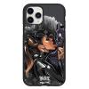 Чехол Hustle Case Batman Love Black для iPhone 12 | 12 Pro