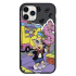 Чехол Hustle Case Monopoly Richie Rich Ice Cream Black для iPhone 12 | 12 Pro
