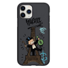 Чехол Hustle Case Monopoly Paris Black для iPhone 12   12 Pro