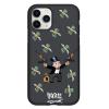 Чехол Hustle Case Monopoly Kalash Black для iPhone 12 Pro Max