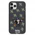 Чехол Hustle Case Monopoly Kalash Black для iPhone 12 | 12 Pro