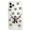 Прозрачный чехол Hustle Case Monopoly Kalash Clear для iPhone 12 Pro Max