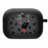 Силиконовый чехол Hustle Case Bucks Bunny Gun Black для AirPods Pro
