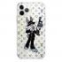 Прозрачный чехол Hustle Case Bucks Bunny Thompson Clear для iPhone 12 Pro Max