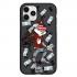 Чехол Hustle Case Bucks Bunny Supreme Black для iPhone 12 | 12 Pro