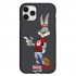 Чехол Hustle Case Bucks Bunny Dollar Black для iPhone 12 Pro Max