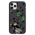 Чехол Hustle Case Monopoly Stick Black для iPhone 12   12 Pro