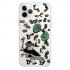 Прозрачный чехол Hustle Case Monopoly Stick Clear для iPhone 12 | 12 Pro
