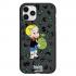 Чехол Hustle Case Monopoly Richie Rich Black для iPhone 12 Pro Max