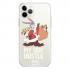 Прозрачный чехол Hustle Case Bucks Bunny Hustle Clear для iPhone 12 | 12 Pro