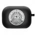 Силиконовый чехол Hustle Case Mason Eye Black для AirPods Pro