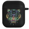 Силиконовый чехол Hustle Case Kenzo Black для AirPods 1   2