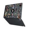 """Чехол-накладка Hustle Case Hustle Black для MacBook Air 13"""" (M1   2020   2019   2018)"""